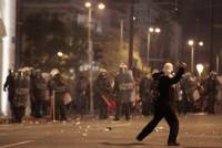 Syriza and social movements: between big risks and some opportunities. Interview with AK Athens