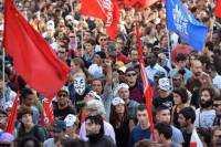 'Only One Big Project': Italy's burgeoning social movements