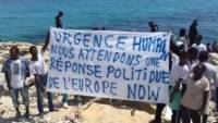 Enough! Ventimiglia Calling demonstration with migrants on Saturday h 2 pm